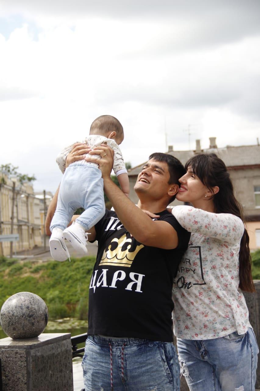Здоровая семья - здоровая нация