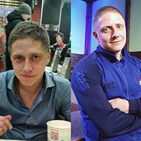 Резанов Егор